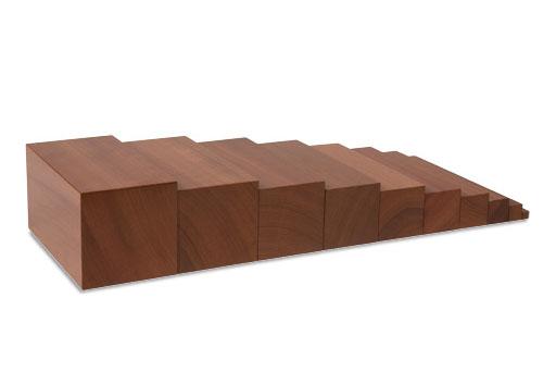 0.025.00 Brown stair