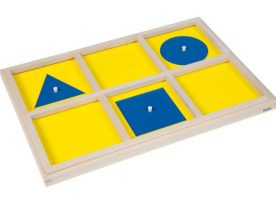 0.038.00 demonstration tray