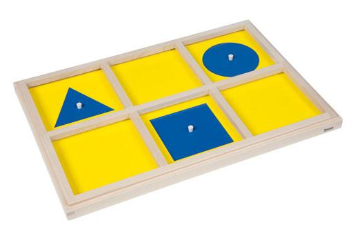 0.038.00 demonstration tray