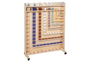 1.760.00 bead cabinet