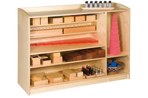 1.855.00 Sensorial Cabinet