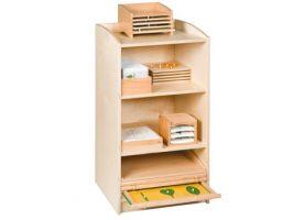 1.875.00 Biology Cabinet 101 cm