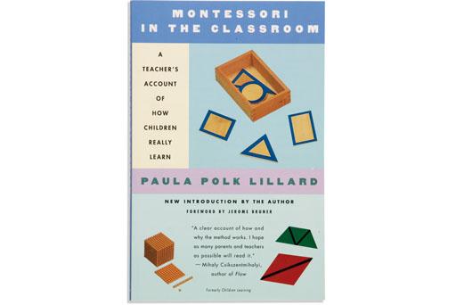 5.321.00 Montessori in the classroom