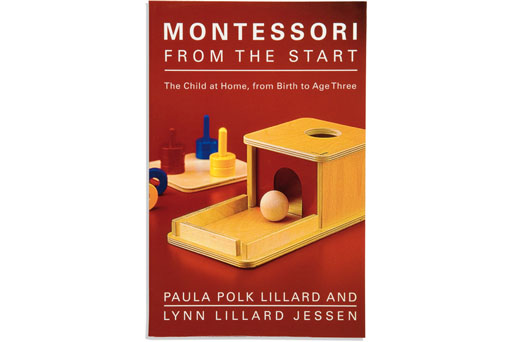 5.322.00 Montessori from the start