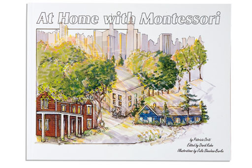 5.361.00 at Home with Montessori