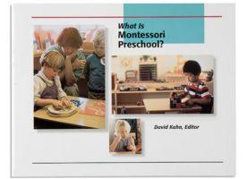 5.361.10 What is Montessori Pre-school
