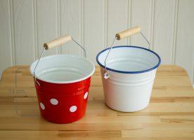 Buckets Enamel PL0070