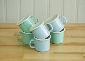 Cups Enamel PL0039