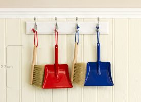 Dustpan and Brush PL0014R