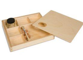 Glue tray 0.401.00