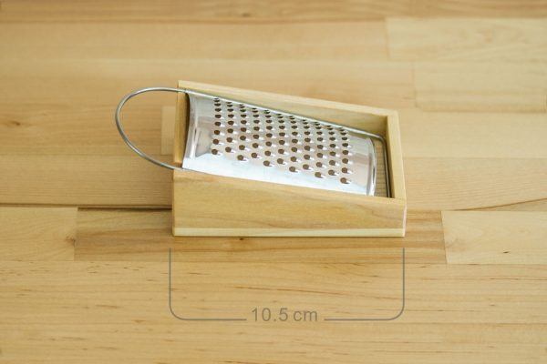 Grater In Box PL0033