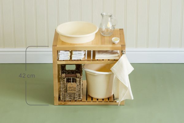 Hand washing Table 0-3 PL0001