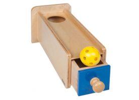Object permance box 041200
