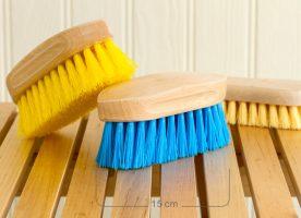 Scrubbing Brush PL0013