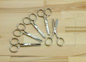 Nienhuis Toddler Scissors 7.703.00
