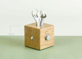Spanner Cube PL0056 + EN006G