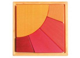 Sun puzzle IT0015