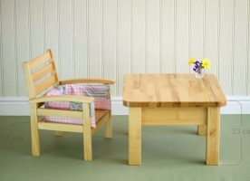 Weaning Table IT0016