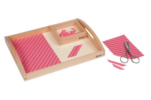 n040000 Cutting Tray