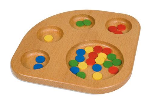 n040600 sort tray
