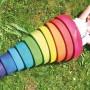 Large Rainbow 10670