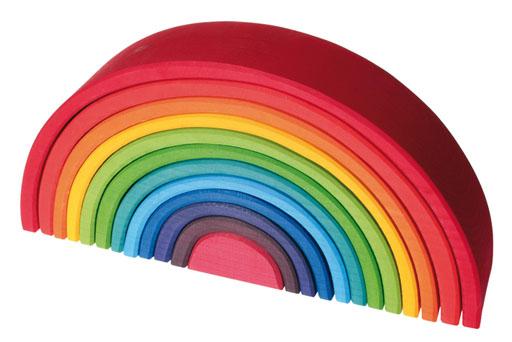 Grimms Large Rainbow