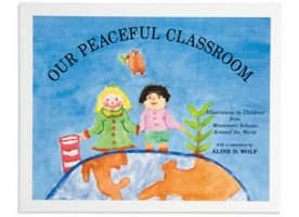 Our Peaceful classroom 5.430.10