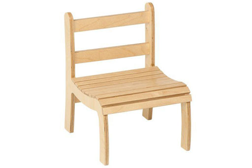 slatted chair high 101030
