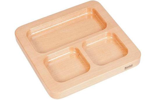 sorting tray small 040500