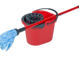 Nienhuis Mop and bucket 407500