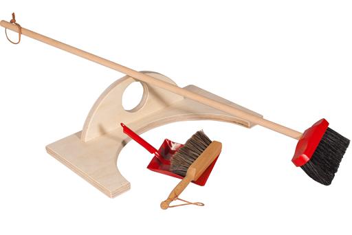 Nienhuis Sweeping Guide 404300