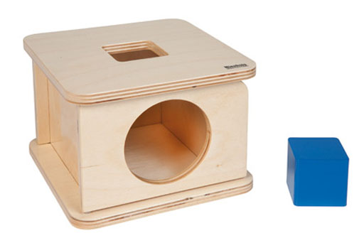 Nienhuis Imbucare Box