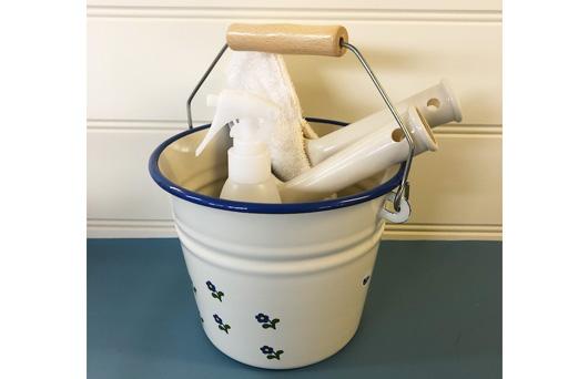 Window cleaning cream
